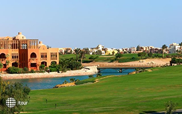 Steigenberger Golf Resort El Gouna 4
