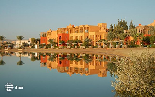 Steigenberger Golf Resort El Gouna 8