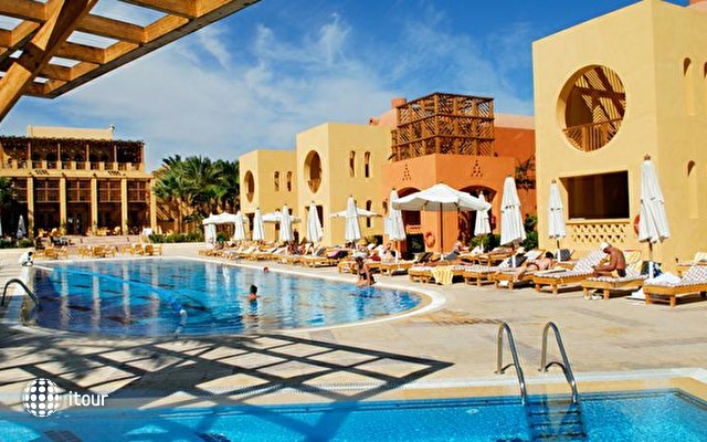 Steigenberger Golf Resort El Gouna 2