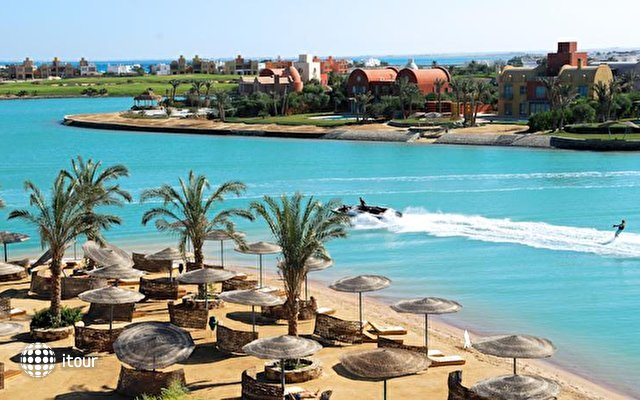 Steigenberger Golf Resort El Gouna 9
