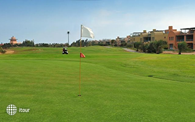Steigenberger Golf Resort El Gouna 5