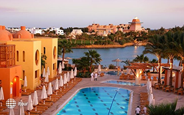 Steigenberger Golf Resort El Gouna 1