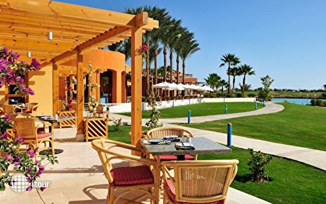 Steigenberger Golf Resort El Gouna 7