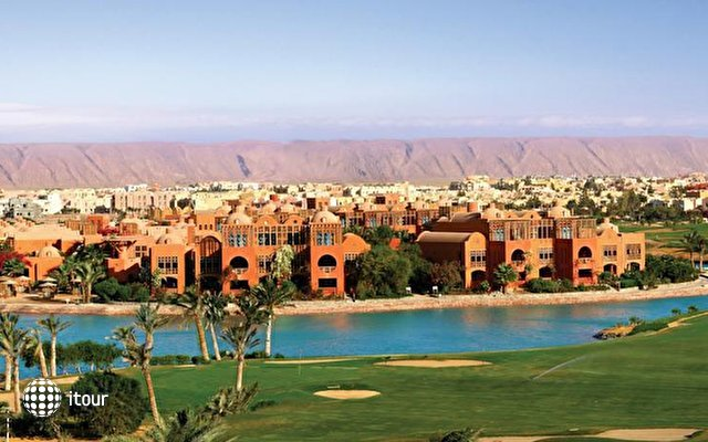 Steigenberger Golf Resort El Gouna 6