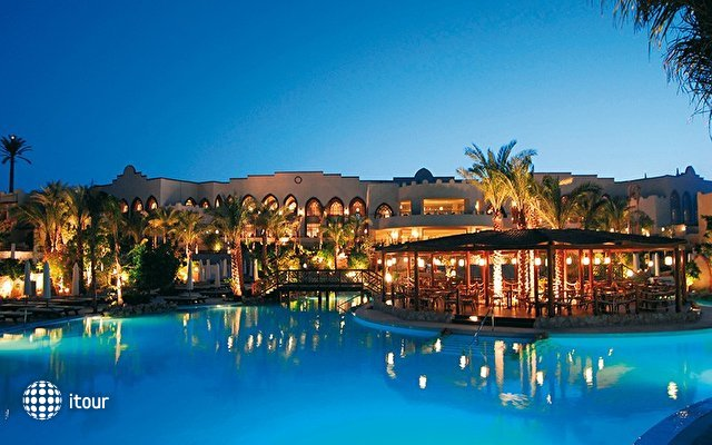 The Grand Hotel Sharm El Sheikh 10