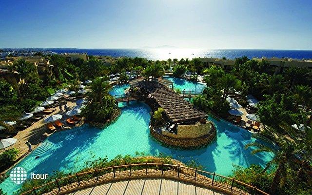 The Grand Hotel Sharm El Sheikh 9