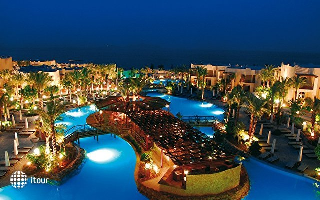 The Grand Hotel Sharm El Sheikh 7
