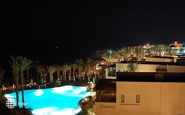The Grand Hotel Sharm El Sheikh 8