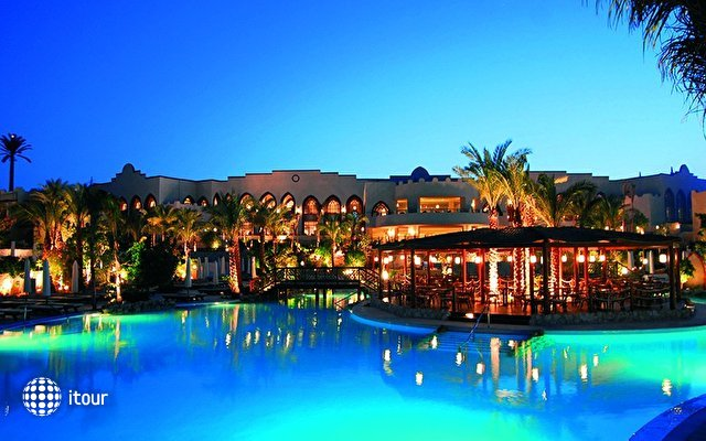 The Grand Hotel Sharm El Sheikh 4