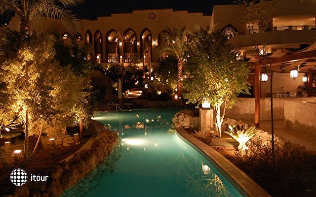 The Grand Hotel Sharm El Sheikh 5