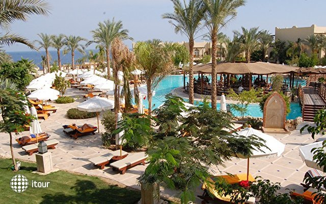 The Grand Hotel Sharm El Sheikh 6