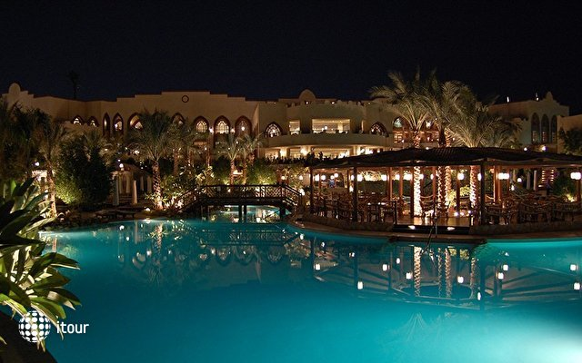 The Grand Hotel Sharm El Sheikh 3