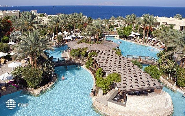 The Grand Hotel Sharm El Sheikh 1