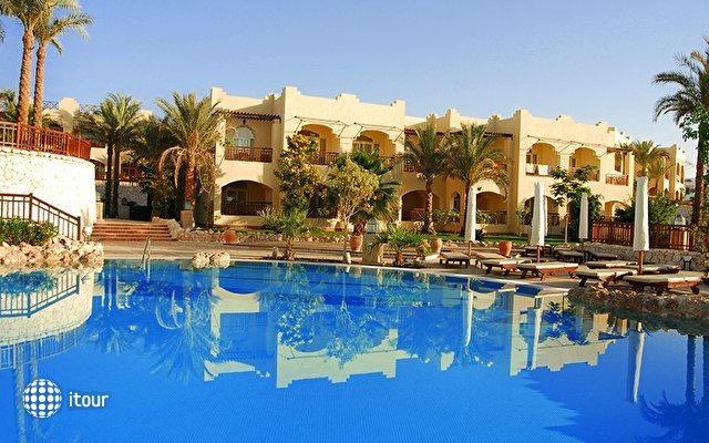 The Grand Hotel Sharm El Sheikh 2