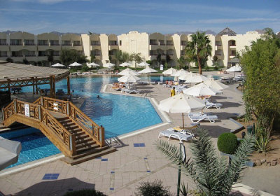 Marriott Sharm Mountain 3