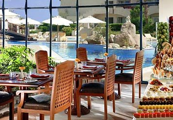 Marriott Sharm Mountain 5