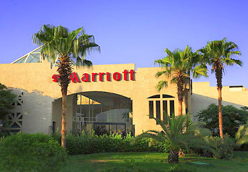 Marriott Sharm Mountain 1