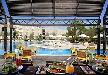 Marriott Sharm Mountain 9