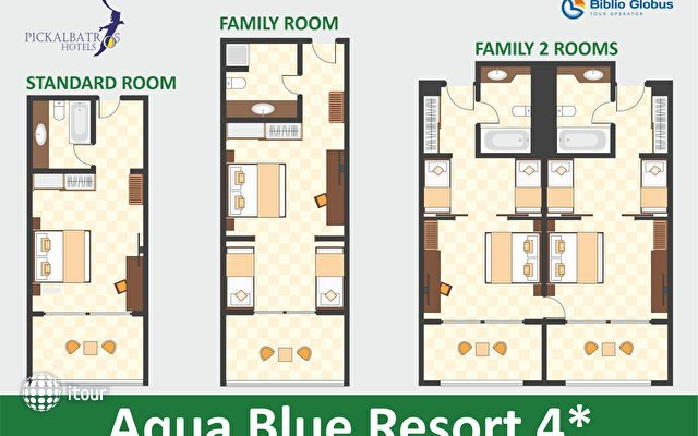 Albatros Aqua Blu Resort Sharm El Sheikh 10