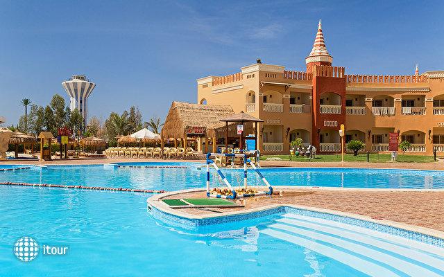 Albatros Aqua Blu Resort Sharm El Sheikh 4