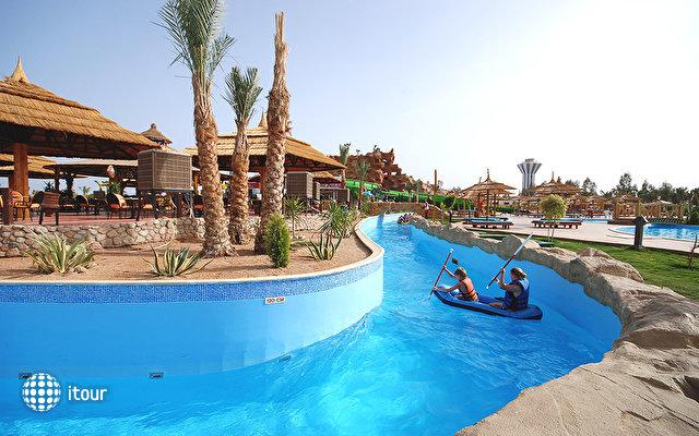 Albatros Aqua Blu Resort Sharm El Sheikh 7