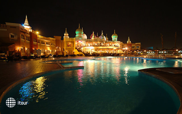 Albatros Aqua Blu Resort Sharm El Sheikh 3
