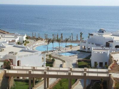 Continental Plaza Beach Resort (ex. Inter Plaza Beach Hotel) 6