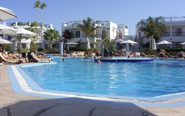 Resta Sharm Resort 7