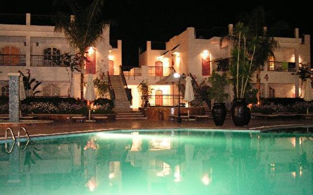 Resta Sharm Resort 9