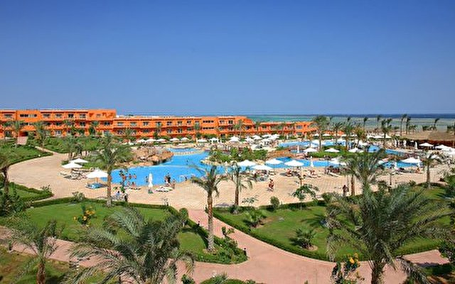 Amwaj Oyoun Hotel And Resort 7