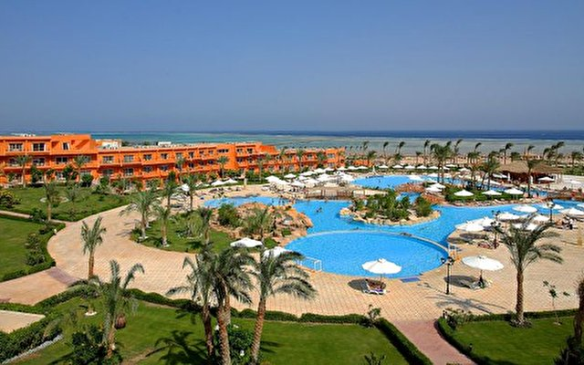 Amwaj Oyoun Hotel And Resort 4