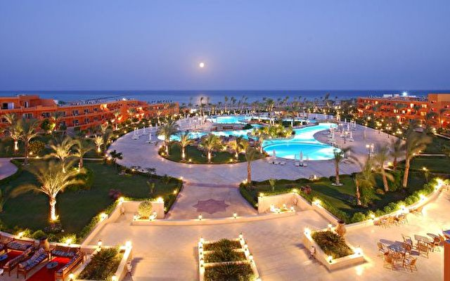 Amwaj Oyoun Hotel And Resort 3