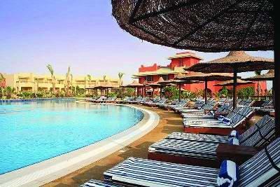 Coral Sea Holiday Village Resort 2