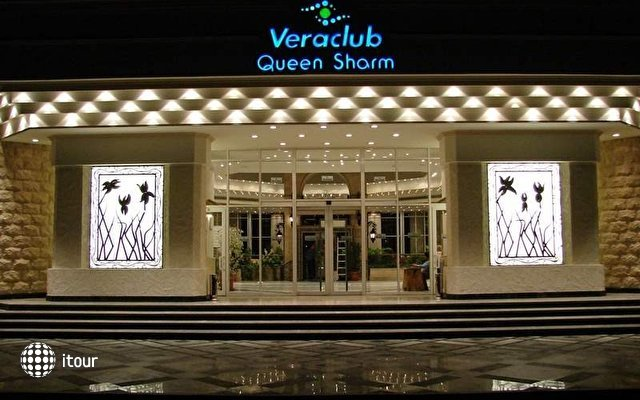 Vera Club Queen Sharm 2
