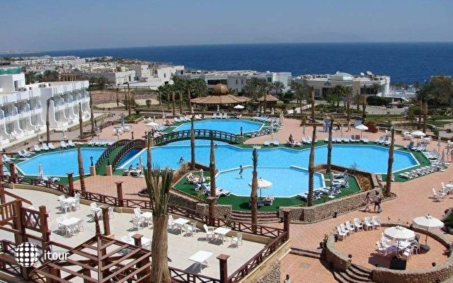 Vera Club Queen Sharm 4