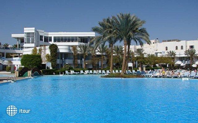 Queen Sharm Resort View & Beach ( Ex.vera Club Queen Sharm) 5