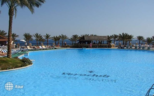 Queen Sharm Resort View & Beach ( Ex.vera Club Queen Sharm) 6