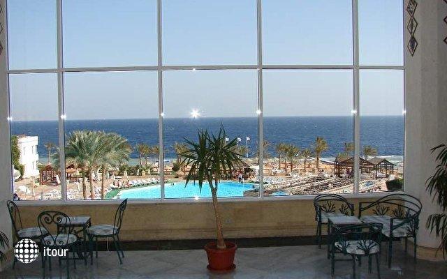 Queen Sharm Resort View & Beach ( Ex.vera Club Queen Sharm) 10