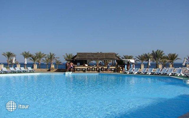 Queen Sharm Resort View & Beach ( Ex.vera Club Queen Sharm) 8