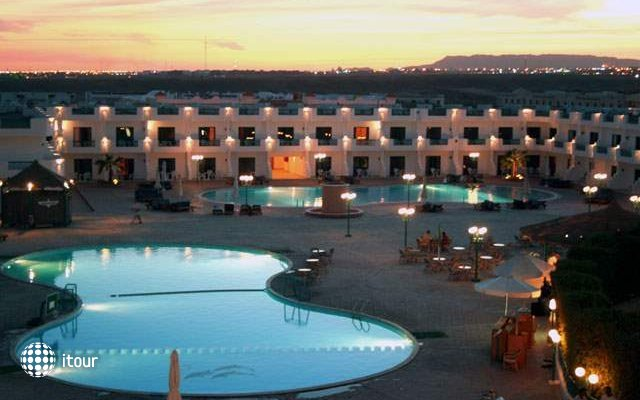 Sharm Cliff Resort 1