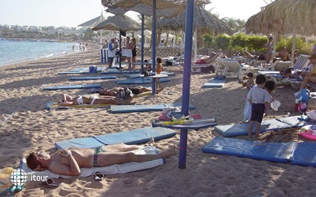Sharm Cliff Resort 4