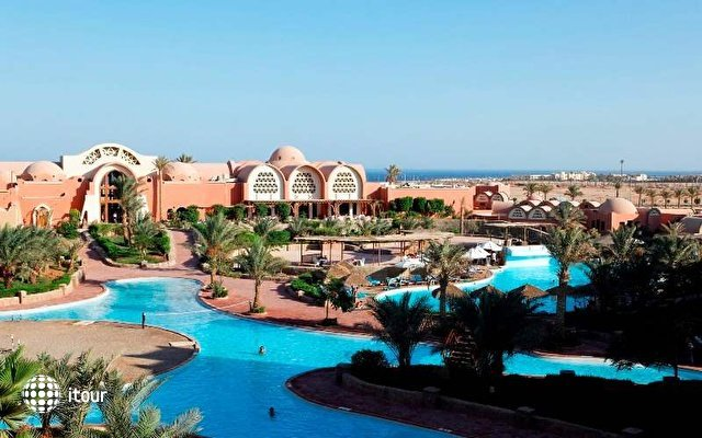 The Three Corners Palmyra Resort Amar El Zaman 1