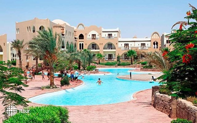 The Three Corners Palmyra Resort Amar El Zaman 2