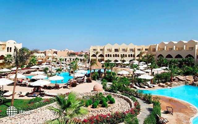 The Three Corners Palmyra Resort Amar El Zaman 4