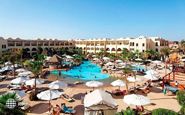 The Three Corners Palmyra Resort Amar El Zaman 5