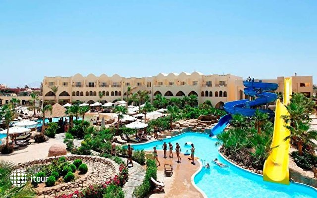 The Three Corners Palmyra Resort Amar El Zaman 7