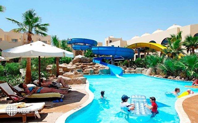 The Three Corners Palmyra Resort Amar El Zaman 9
