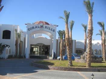 Coral Hills Resort 1