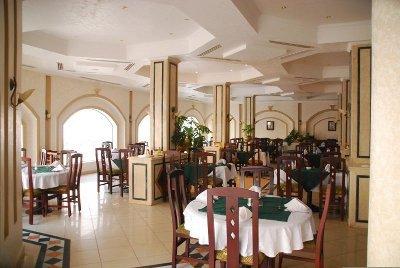 Coral Hills Resort 8