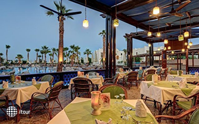 Otium Hotel Golden Sharm (ex. Shores Golden) 10